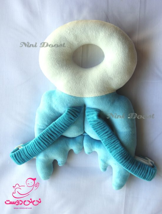 فرشته آبی